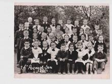 1 В 20 школа 1961 год