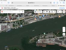 Скан с Яндекс Карты
