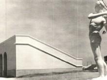 Дискобол. Динамо 1949