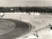 Гаревая дорожка, Динамо 1949