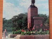 09. Памятник С. М. Кирову