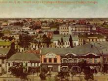 Вид с колокольни Старого Собора