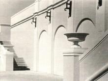 Трибуна. Динамо 1949