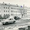 Первый стационар (Больница №10, 1957)