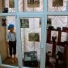 Выставка старой фототехники в донецком краеведческом музее