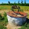Глядя в колодец, грек Эратосфен измерил диаметр земли еще в III веке до нашей эры.