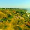Каменные пляжи Мержаново