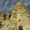 Пещерный храм в хуторе Дивногоье