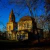 Одигитриевская церковь в Аграфеновке