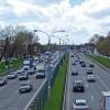 Новочеркасский выезд из города в 1972 и сейчас