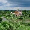 Водяная мельница в селе Ряженое на Миусе