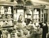 Красная шапочка - самый известный кондитерский магазин Ростова-на-Дону в советское время.